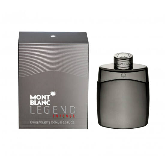 Mont Blanc - Legend Intense (100ml) - EDT