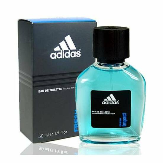 Adidas - Fresh Impact (50ml) - EDT