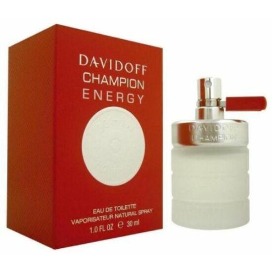 Davidoff - Champion Energy (30ml) - EDT