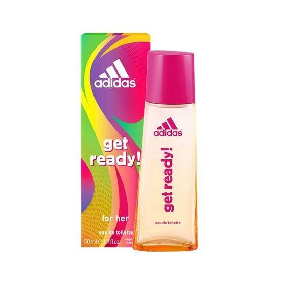 Adidas - Get Ready (50ml) - EDT