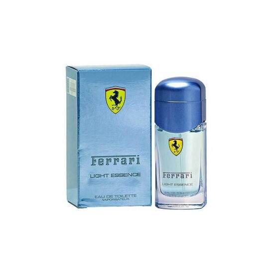 Ferrari - Light Essence (75ml) Teszter - EDT