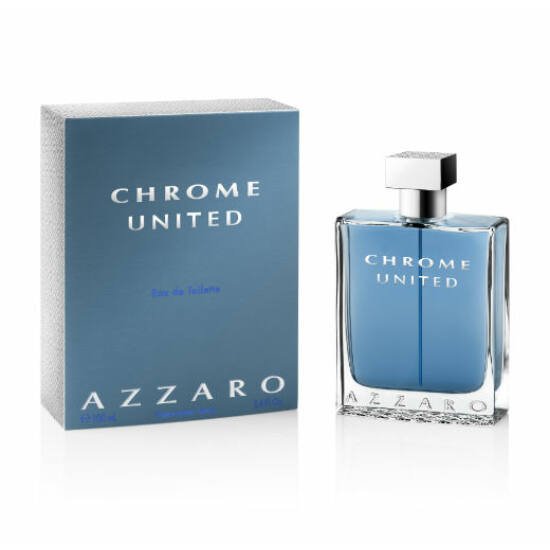 Azzaro - Chrome United (100ml) - EDT