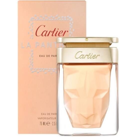 Cartier - La Panthere (75ml) - EDP