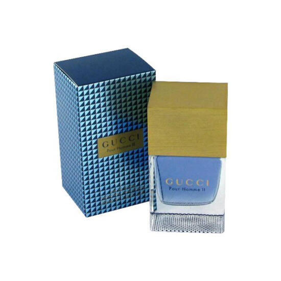 Gucci - Pour Homme II. (100ml) - EDT