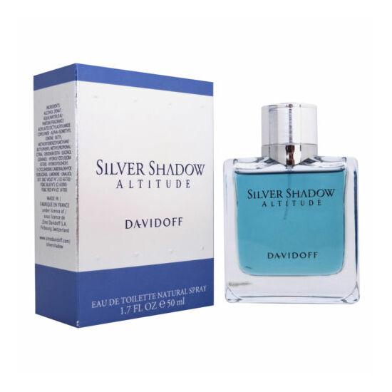 Davidoff - Silver Shadow Altitude (50ml) - EDT
