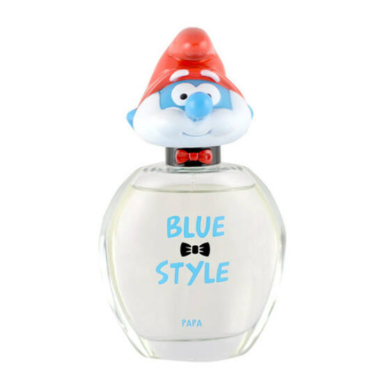 The Smurfs - Papa (100ml) - EDT
