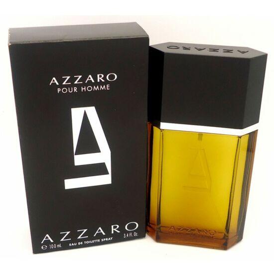 Azzaro - Pour Homme (100ml) Teszter - EDT