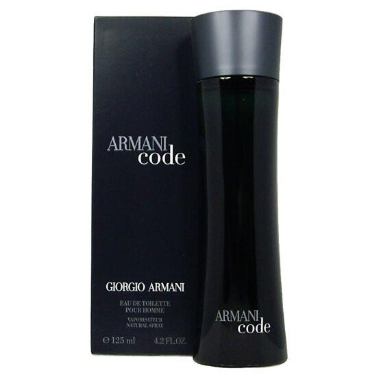 Giorgio Armani - Black Code (125ml) - EDT