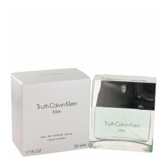 Calvin Klein - Truth (50ml) - EDT