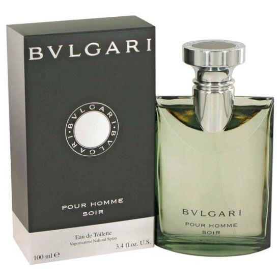 Bvlgari - Pour Homme Soir (100ml) - EDT