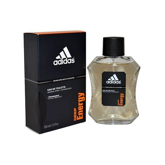 Adidas - Deep Energy (100ml) - EDT