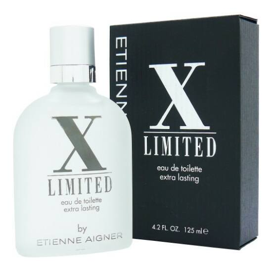 Aigner - X - Limited (125ml) - EDT