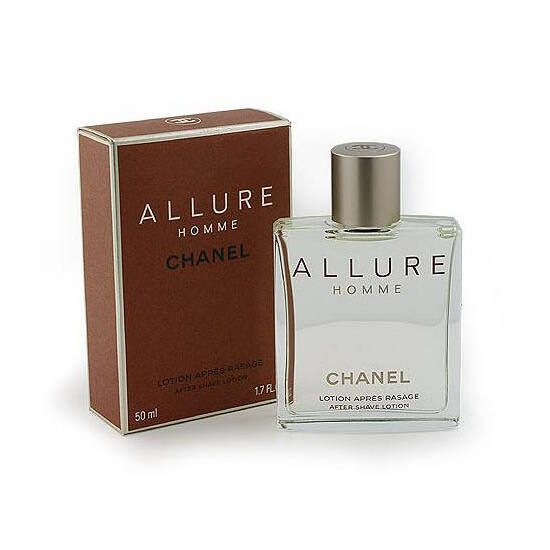 Chanel - Allure Homme (50ml) - EDT