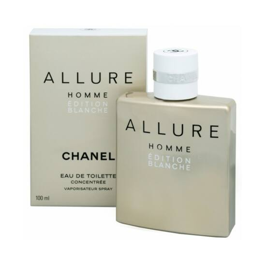 Chanel - Allure Edition Blanche (100ml) - EDT