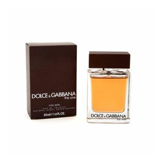 Dolce & Gabbana - The One (50ml) - EDT