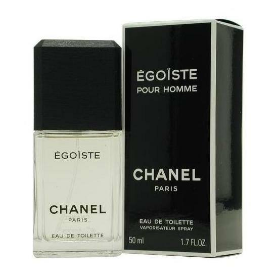 Chanel - Egoiste (50ml) - EDT