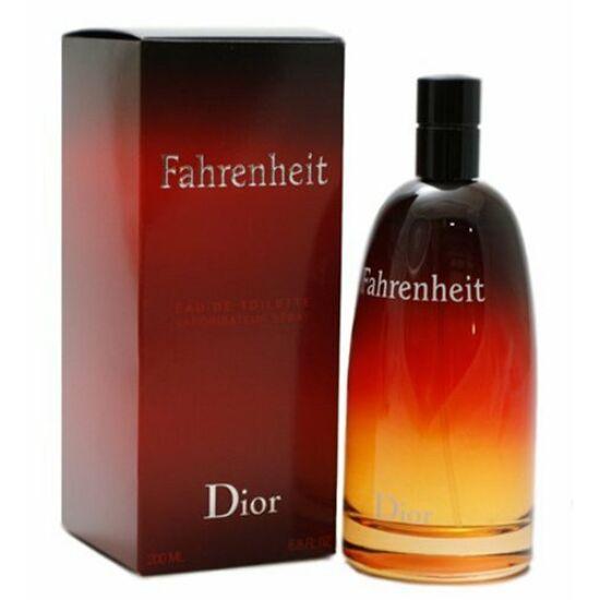 Christian Dior - Fahrenheit (200ml) - EDT
