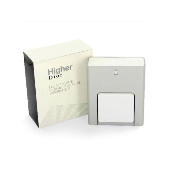 Christian Dior - Higher (50ml) - EDT
