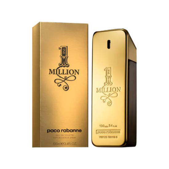 Paco Rabanne - 1 Million (100ml) - EDT