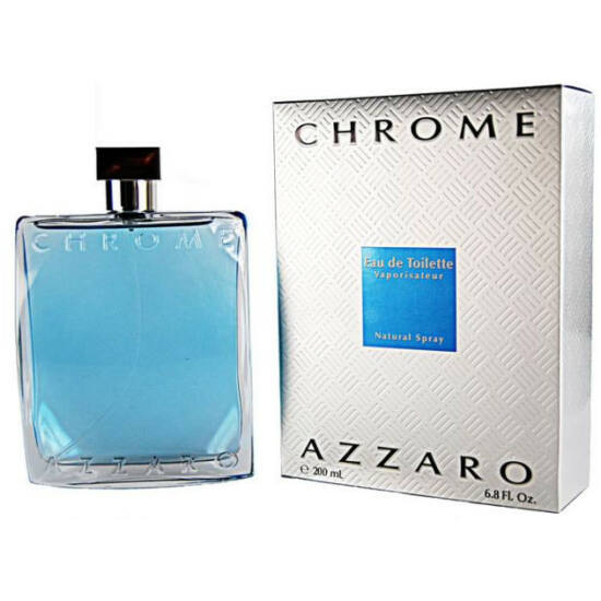 Azzaro - Chrome (200ml) - EDT
