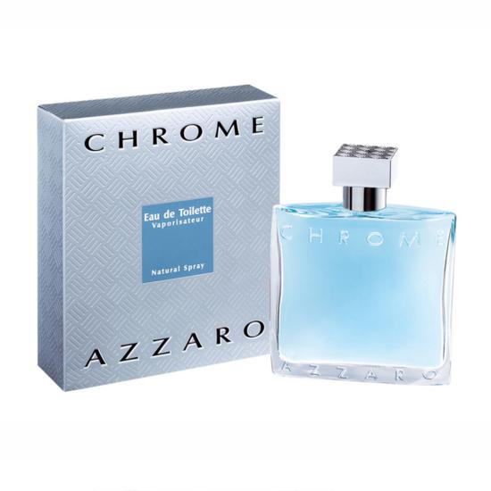 Azzaro - Chrome (100ml) - EDT