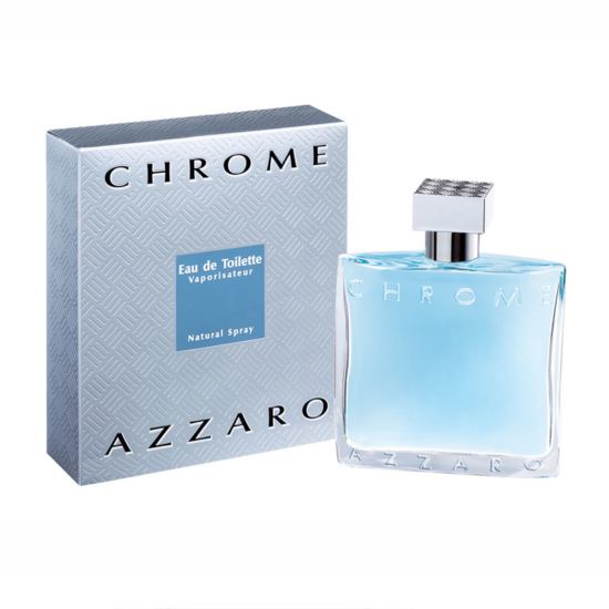 Azzaro - Chrome (100ml) - EDT