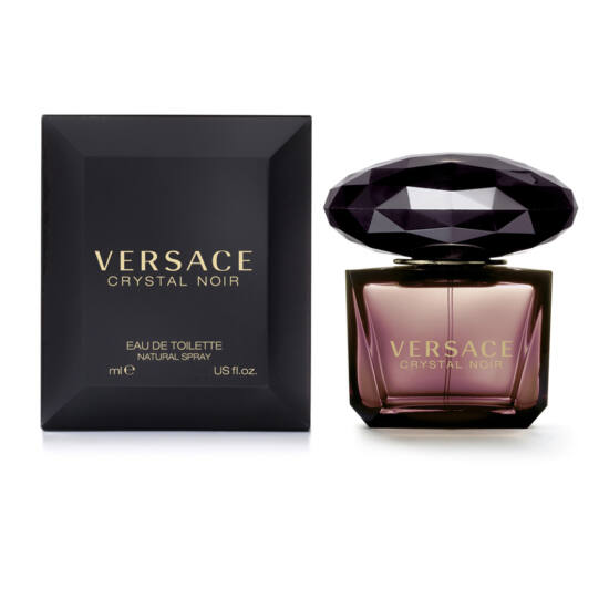 Versace - Crystal Noir (50ml) - EDP