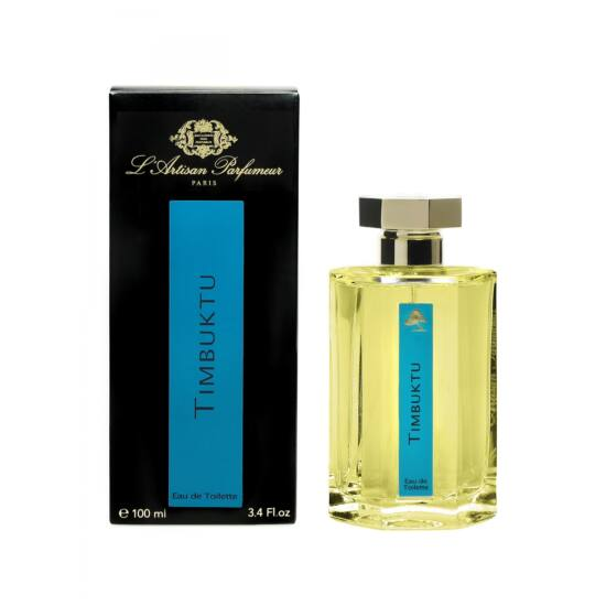 L´Artisan Parfumeur - Timbuktu (100ml) - EDT