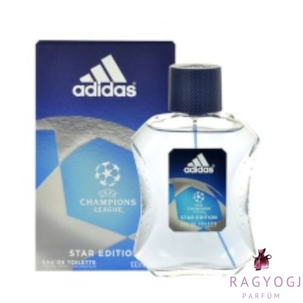 Adidas - UEFA Champions League Star Edition (100ml) - EDT