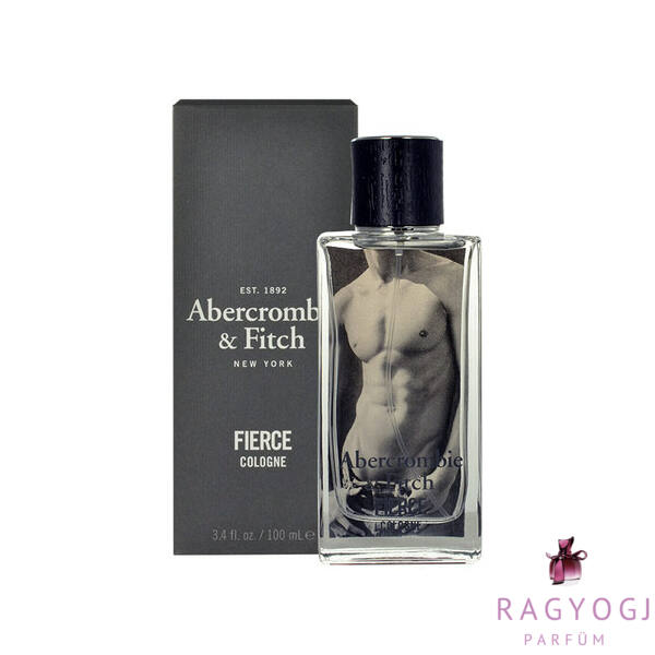 Abercrombie & Fitch - Fierce (100ml) - Cologne
