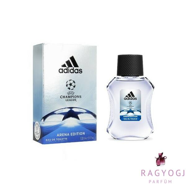 Adidas - UEFA Champions League Arena Edition (100ml) - EDT