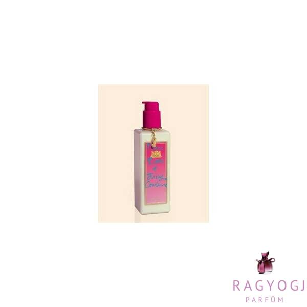 Juicy Couture - Peace, Love and Juicy Couture (250ml) - Testápoló