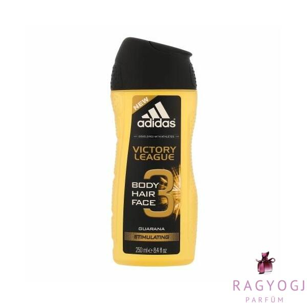 Adidas - Victory League (250ml) - Fürdőzselé