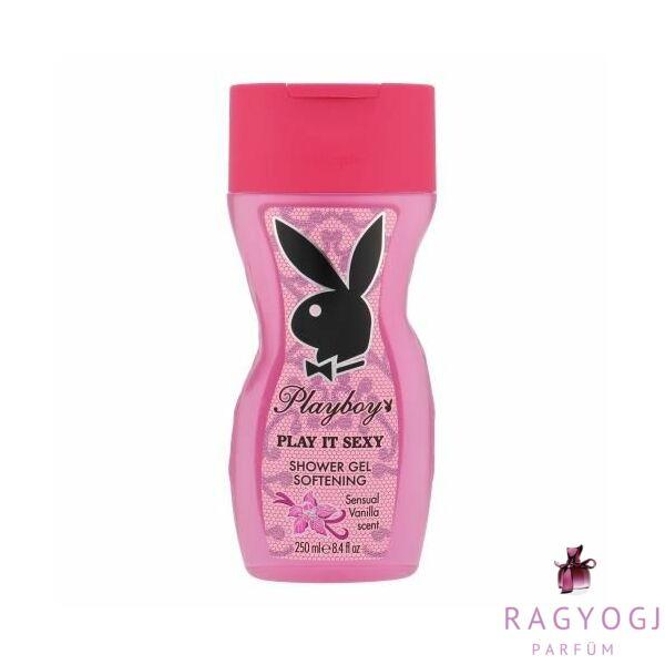 Playboy - Play It Sexy (250ml) - Fürdőzselé