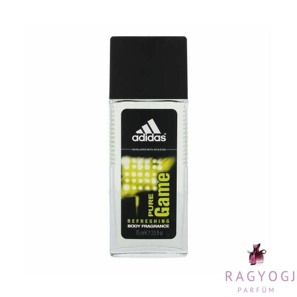 Adidas - Pure Game (75ml) - Dezodor