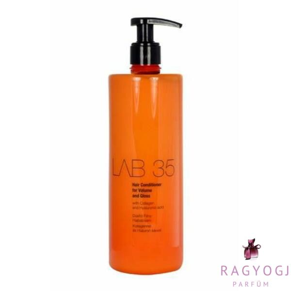Kallos - Lab 35 Conditioner For Volume And Gloss (1000ml) - Hajbalzsam