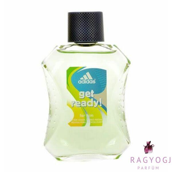 Adidas - Get Ready! (50ml) - Borotválkozás utáni balzsam
