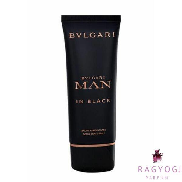 Bvlgari - Man In Black (100ml) - Borotválkozás utáni balzsam