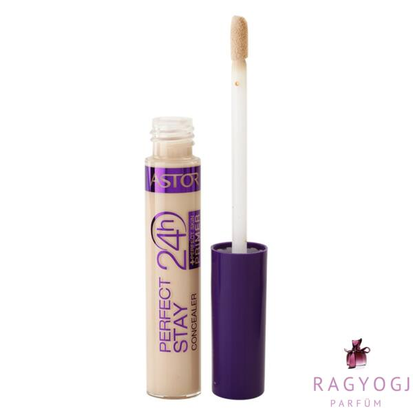 Astor - Perfect Stay Concealer 24h + Primer SPF20 (6.5ml) - Kozmetikum