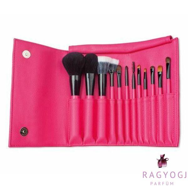 Dermacol - 12 Professional Cosmetic Brushes (12ks) - Sminkecset