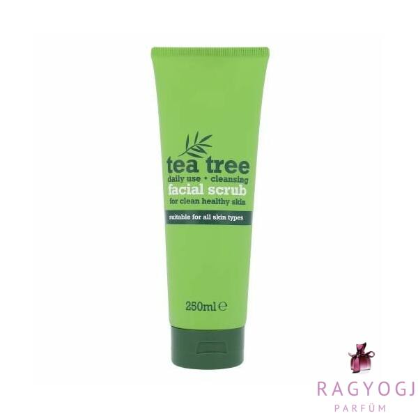 Xpel - Tea Tree Facial Scrub (250ml) - Bőrradír