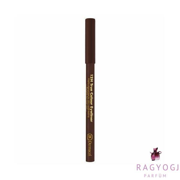 Dermacol - 12H True Colour Eyeliner (0.28g) - Kontúrceruza
