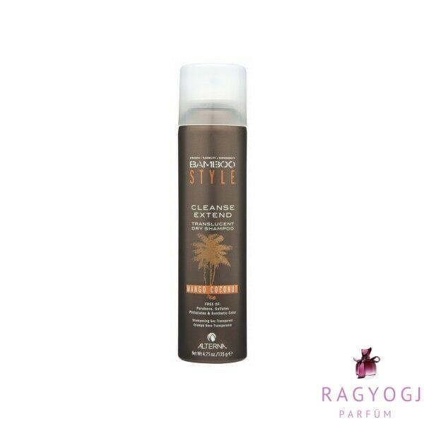 Alterna - Bamboo Style Cleanse Extend Dry Shampoo (35g) - Száraz Sampon