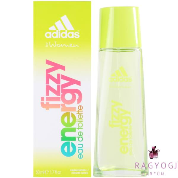 Adidas - Fizzy Energy (50ml) - EDT