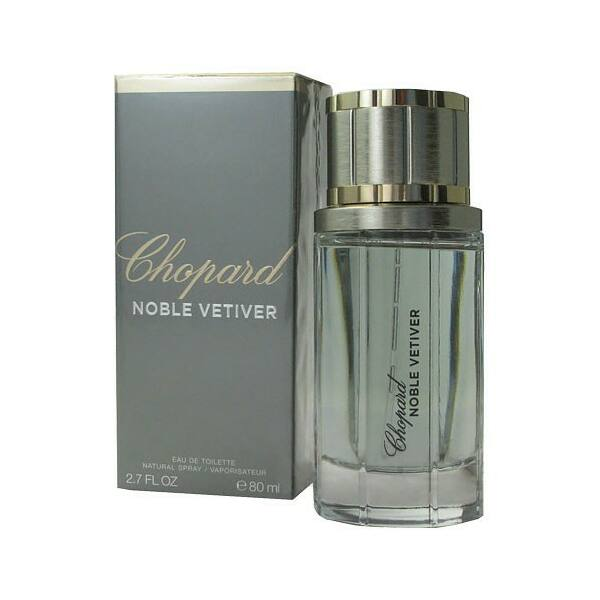 Chopard - Noble Vetiver (80ml) - EDT