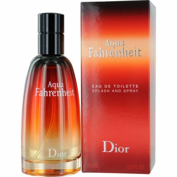 Christian Dior - Aqua Fahrenheit (75ml) - EDT