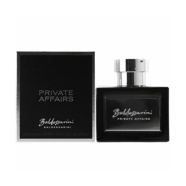 Baldessarini - Private Affairs (50ml) - EDT