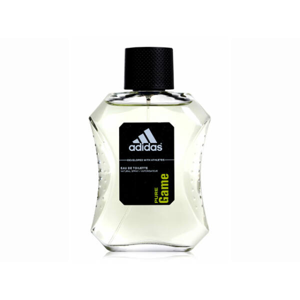 Adidas - Pure Game (100ml) - EDT