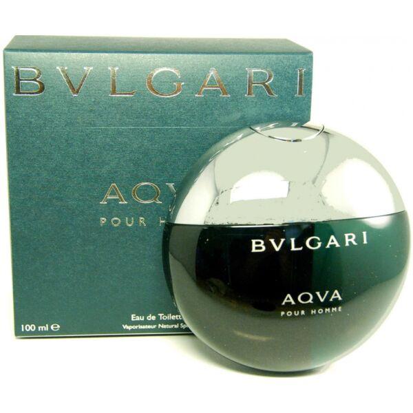 Bvlgari - Aqva Pour Homme (100ml) Teszter - EDT