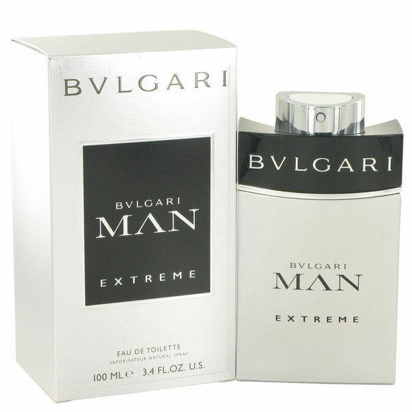 Bvlgari - MAN Extreme (100ml) - EDT